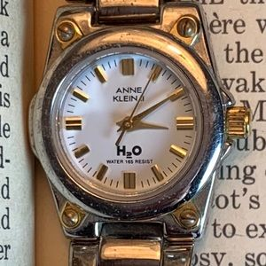 Anne Klein H2O Women's Wristwatch